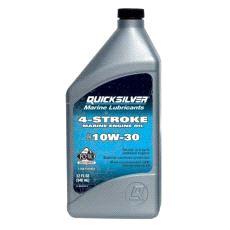 4-Stroke Engine Oil, 10W-30, 1ltr